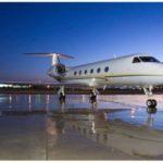 Арендовать Gulfstream G 200 в Швейцарию