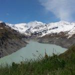 Как отдохнуть в Швейцарии? Дамба Гранд Диксенс