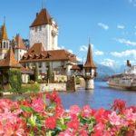 6 Городов Швейцарии в Одном Туре