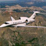 Арендовать Cessna Citation III в Швейцарию