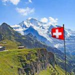 """Сыр, Шоколад, Часы и Великолепная природа в туре """"Вся Швейцария"""""""
