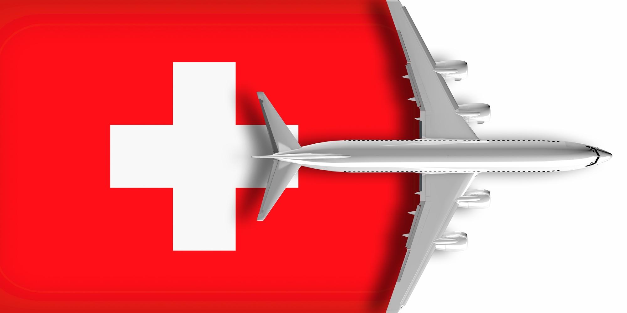 Чартеры в Швейцарию. Туры в Швейцарию с перелетом