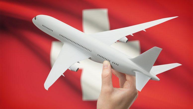 Чартеры в Швейцарию