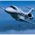 Арендовать Cessna Citation Excel в Швейцарию
