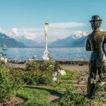 Швейцария от А до Я в одном туре с 18 сентября.