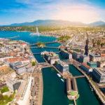 Экскурсионный Тур «Вся Швейцария»