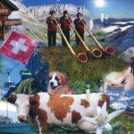 Тур в Швейцарию — путешествие, которое принесет Вам радость